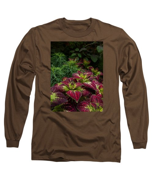 Party Clothes Long Sleeve T-Shirt by Tim Good