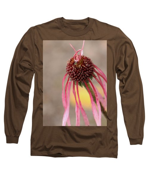 Long Sleeve T-Shirt featuring the photograph Pastel Perfection by Deborah  Crew-Johnson