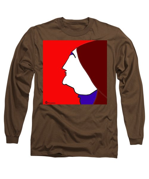 Patriot Long Sleeve T-Shirt