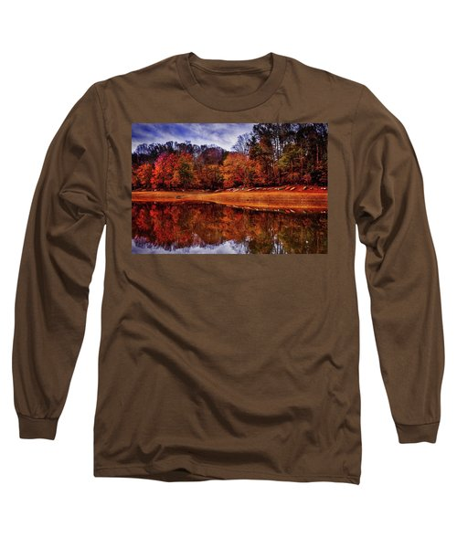 Peak? Nope, Not Yet Long Sleeve T-Shirt