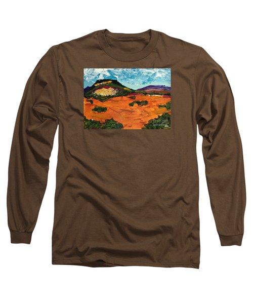 Pedernal Long Sleeve T-Shirt