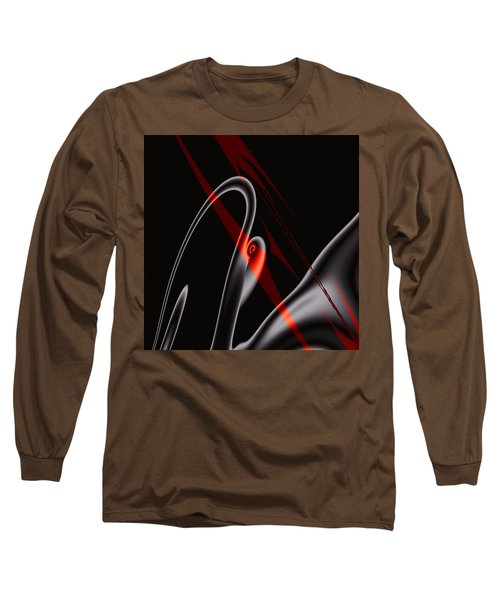 Penman Original-514 Long Sleeve T-Shirt by Andrew Penman