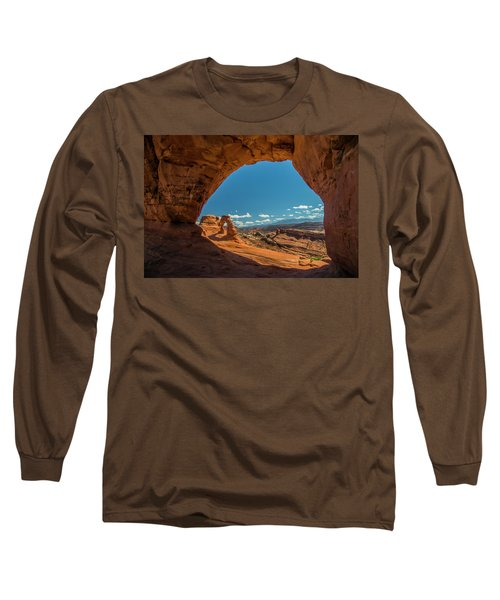 Perfect Frame Long Sleeve T-Shirt