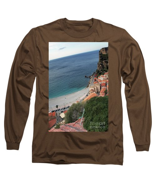 Perspectives Long Sleeve T-Shirt