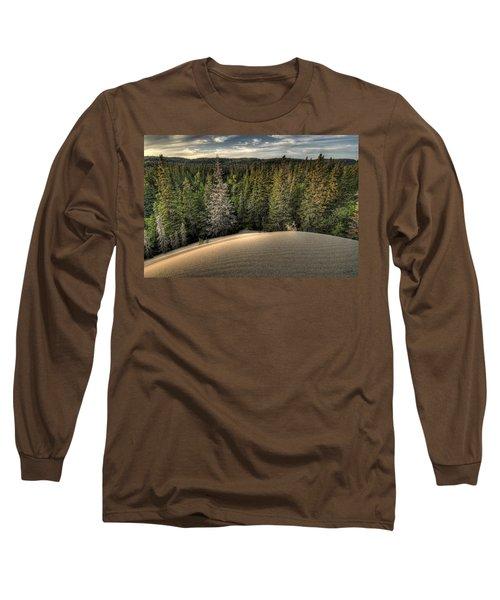 Pic Dunes   Long Sleeve T-Shirt