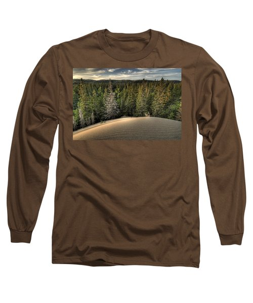 Pic Dunes   Long Sleeve T-Shirt