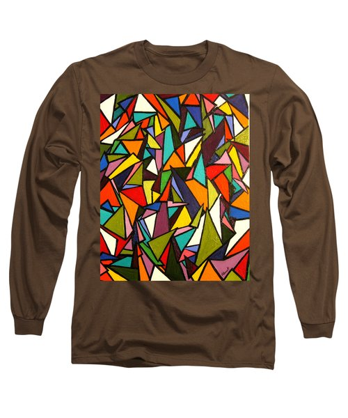 Pieces Long Sleeve T-Shirt