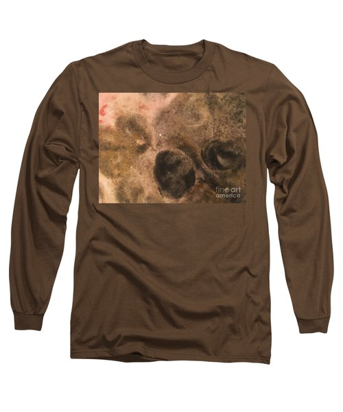 Planet Long Sleeve T-Shirt