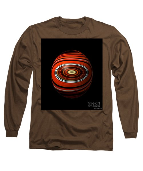 Planet Eye Long Sleeve T-Shirt