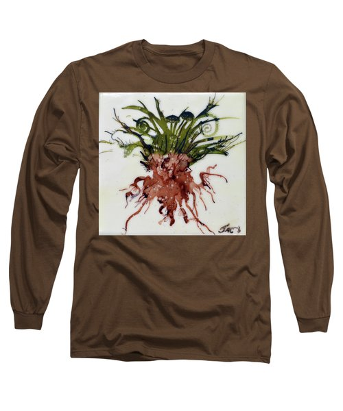 Plant Life 1 Long Sleeve T-Shirt