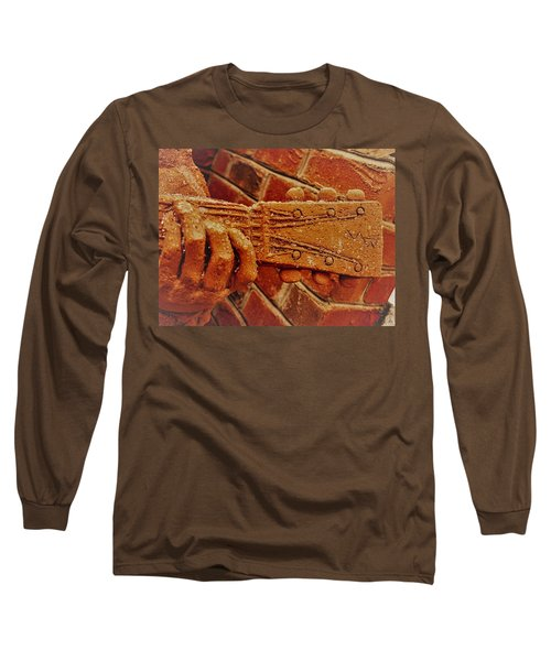 Play It Long Sleeve T-Shirt