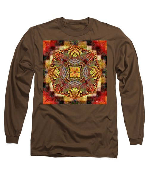 Pleasure Points Long Sleeve T-Shirt