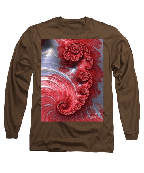Poached Long Sleeve T-Shirt
