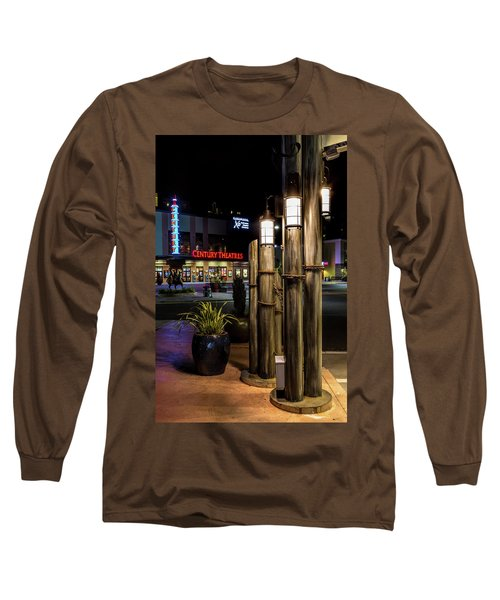 Point Ruston Lamps Long Sleeve T-Shirt
