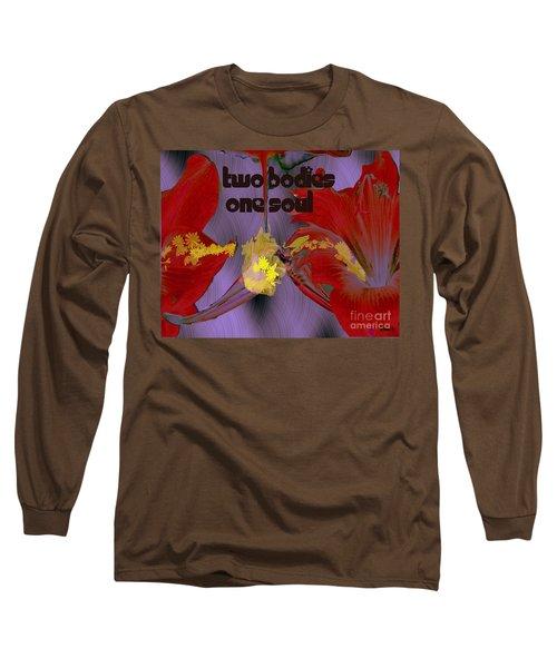 Polinating Long Sleeve T-Shirt