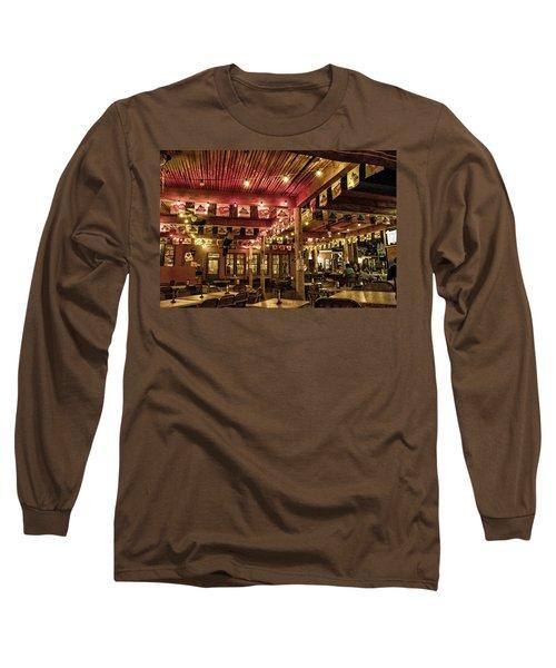 Post Celebration Long Sleeve T-Shirt