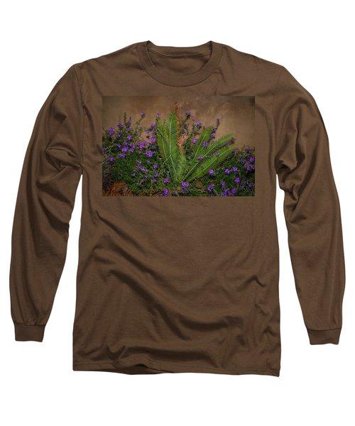 Postcard Perfect Long Sleeve T-Shirt