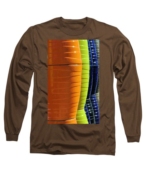 Pots Long Sleeve T-Shirt