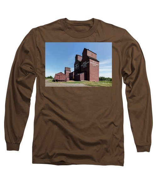 Prairie Sentinels I Long Sleeve T-Shirt