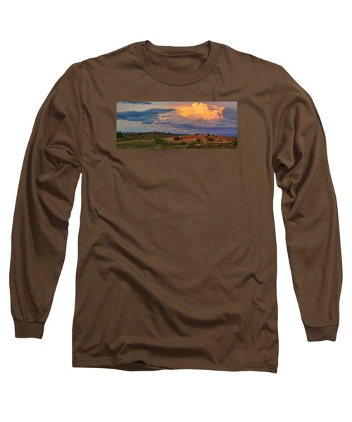Prairie Skies Long Sleeve T-Shirt