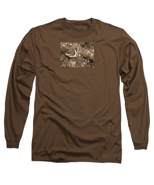 Prairie Spring Long Sleeve T-Shirt