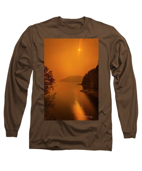 Preclipse 8.17 Long Sleeve T-Shirt