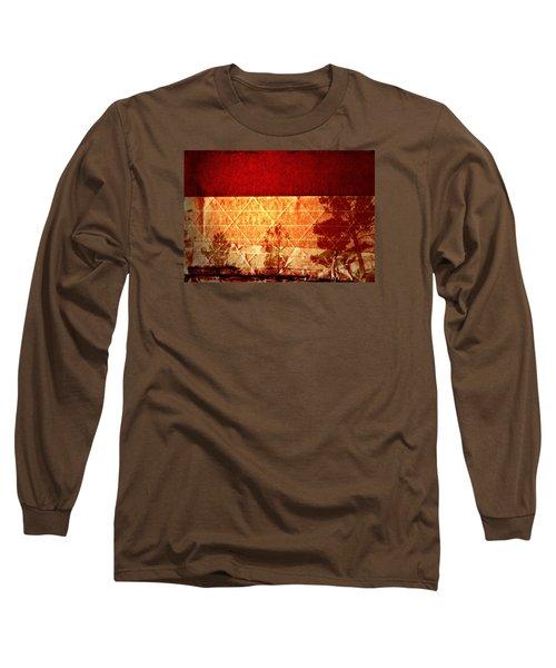 Preserve Long Sleeve T-Shirt