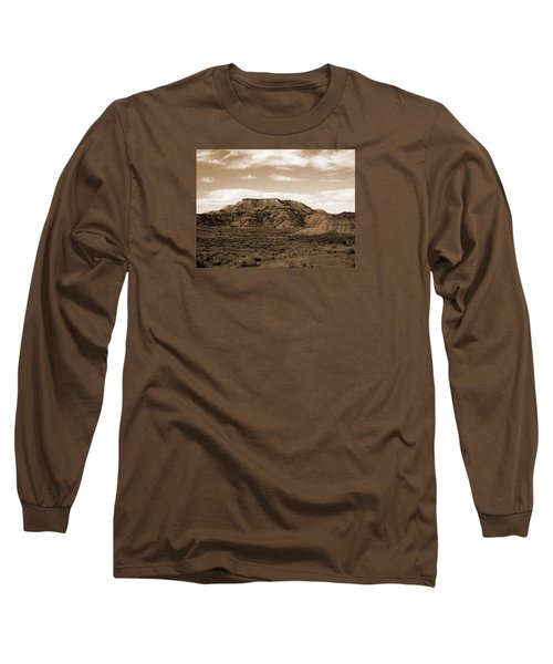 Pretty Butte Long Sleeve T-Shirt