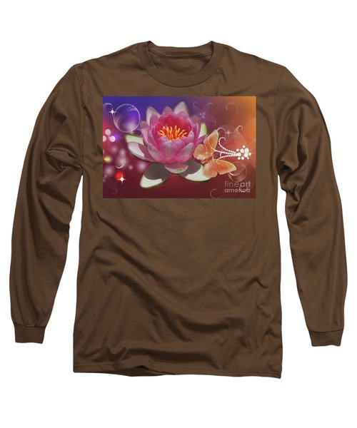 Pretty Items Long Sleeve T-Shirt