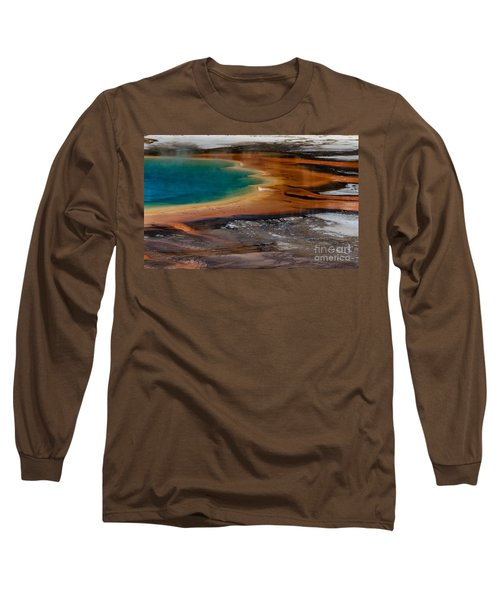 Prismatic Spring Long Sleeve T-Shirt