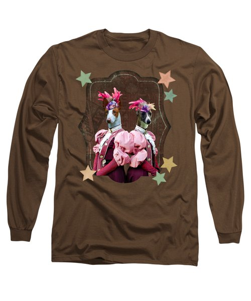 Private Long Sleeve T-Shirt