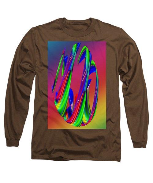 Psp098 Long Sleeve T-Shirt