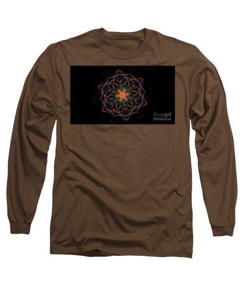 Psych2 Long Sleeve T-Shirt