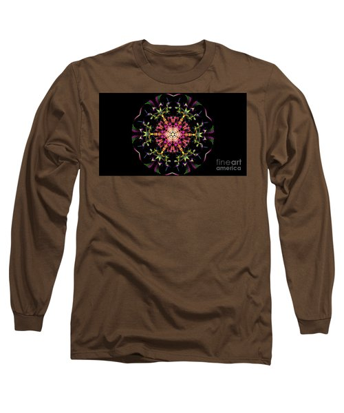 Psych3 Long Sleeve T-Shirt