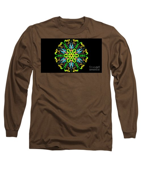 Psych4 Long Sleeve T-Shirt
