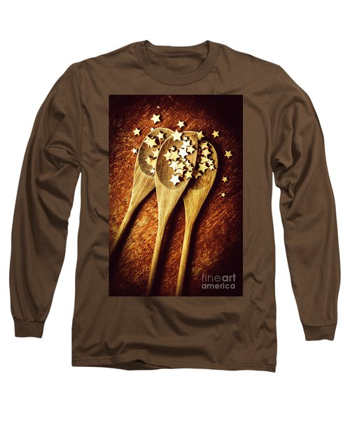 Quality Dish Review In The Baking Long Sleeve T-Shirt