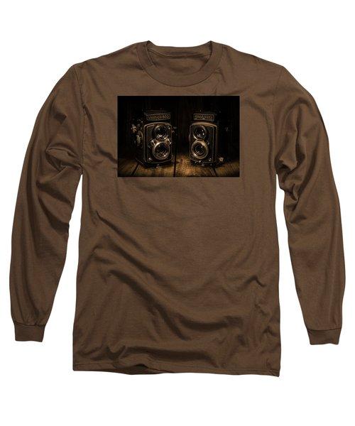 Quality Long Sleeve T-Shirt