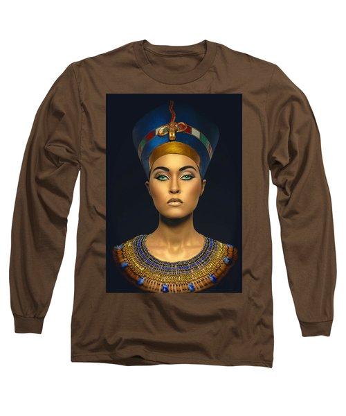 Queen Esther Long Sleeve T-Shirt