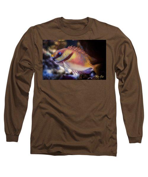 Rabbitfish Long Sleeve T-Shirt