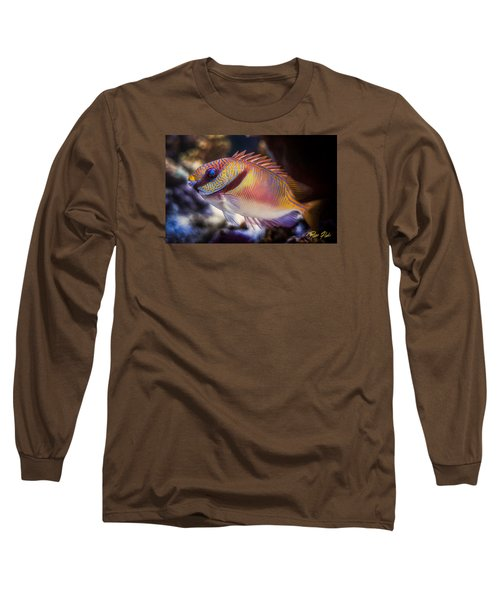 Rabbitfish Long Sleeve T-Shirt