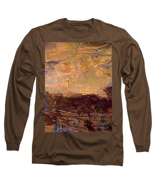 Radiant Light Long Sleeve T-Shirt