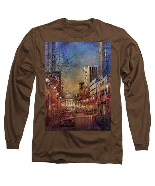 Raleigh Light Long Sleeve T-Shirt
