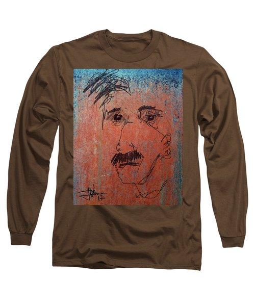 Ralphy Long Sleeve T-Shirt by Jim Vance