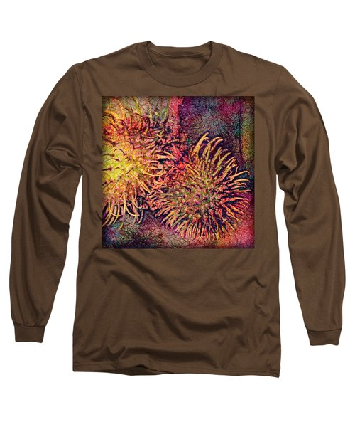 Rambutan Long Sleeve T-Shirt