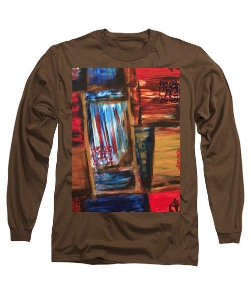 Rare Passage Long Sleeve T-Shirt