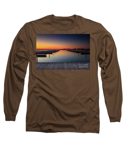 Ready To Dock Long Sleeve T-Shirt