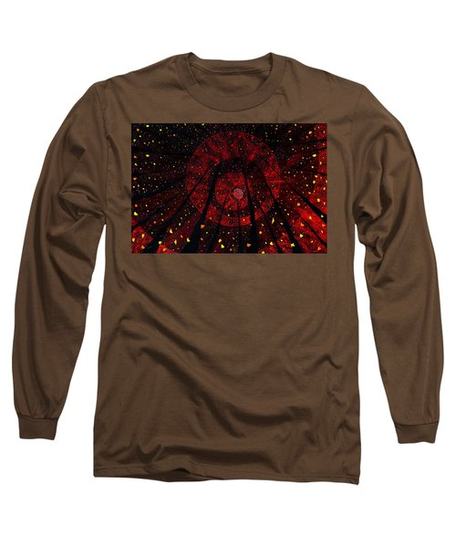 Red October Long Sleeve T-Shirt