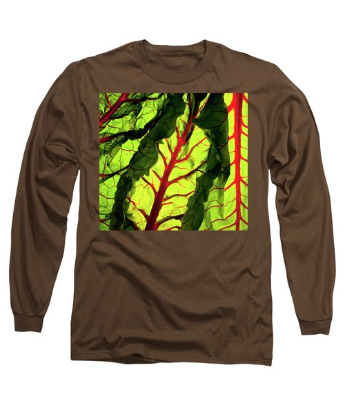 Red River Long Sleeve T-Shirt