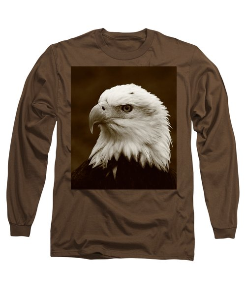 Regal  Eagle Long Sleeve T-Shirt