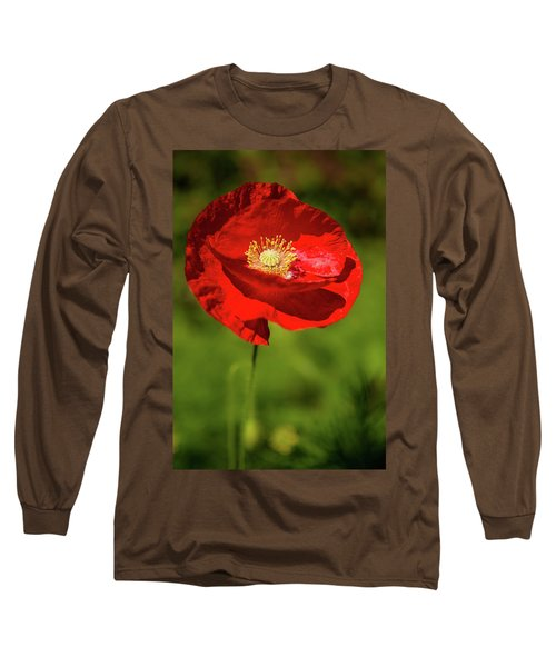 Remembering Long Sleeve T-Shirt